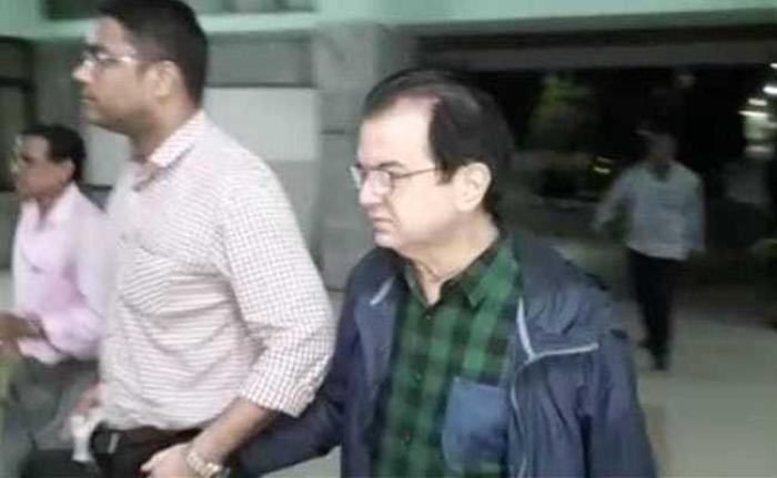PNB fraud: Choksi's Hong Kong firm director, Deepak Kulkarni, arrested in Kolkata