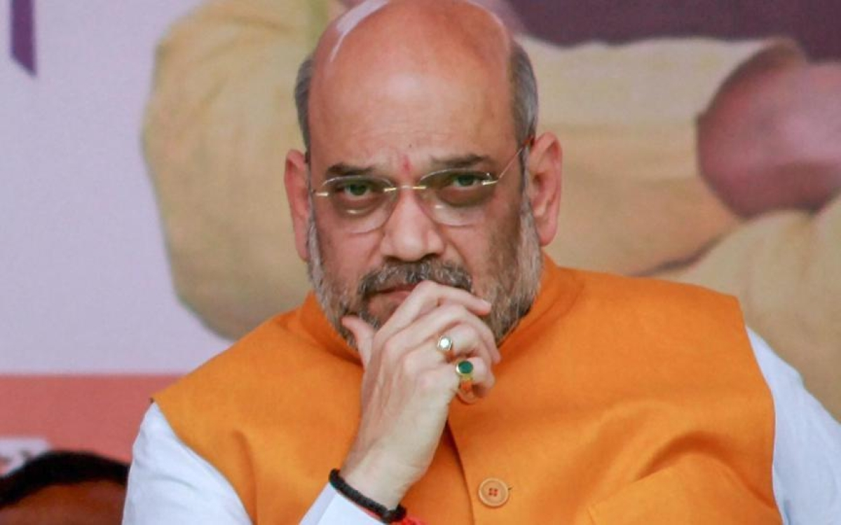 Image result for amit shah
