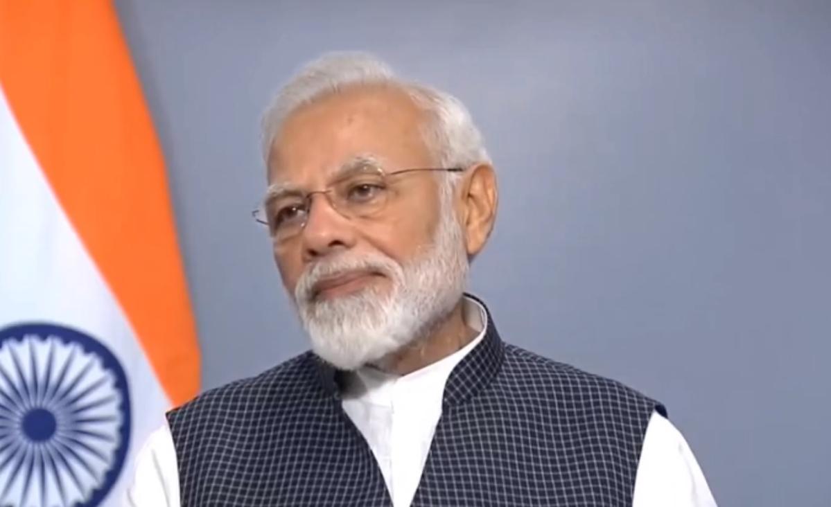 LIVE news updates: PM Narendra Modi addresses the nation on