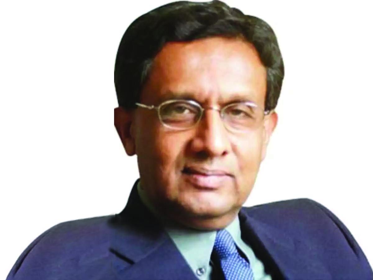 Prof G Mohan Gopal