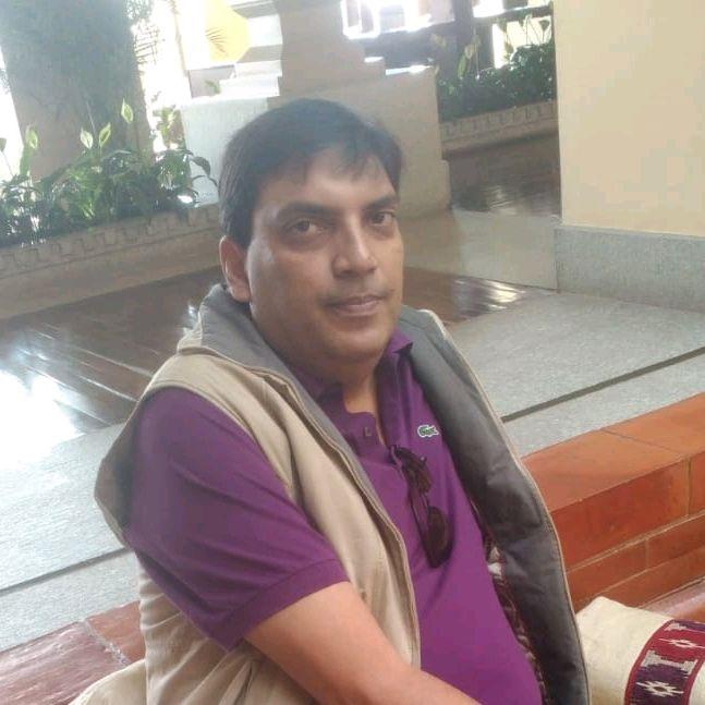 Rahul Gul