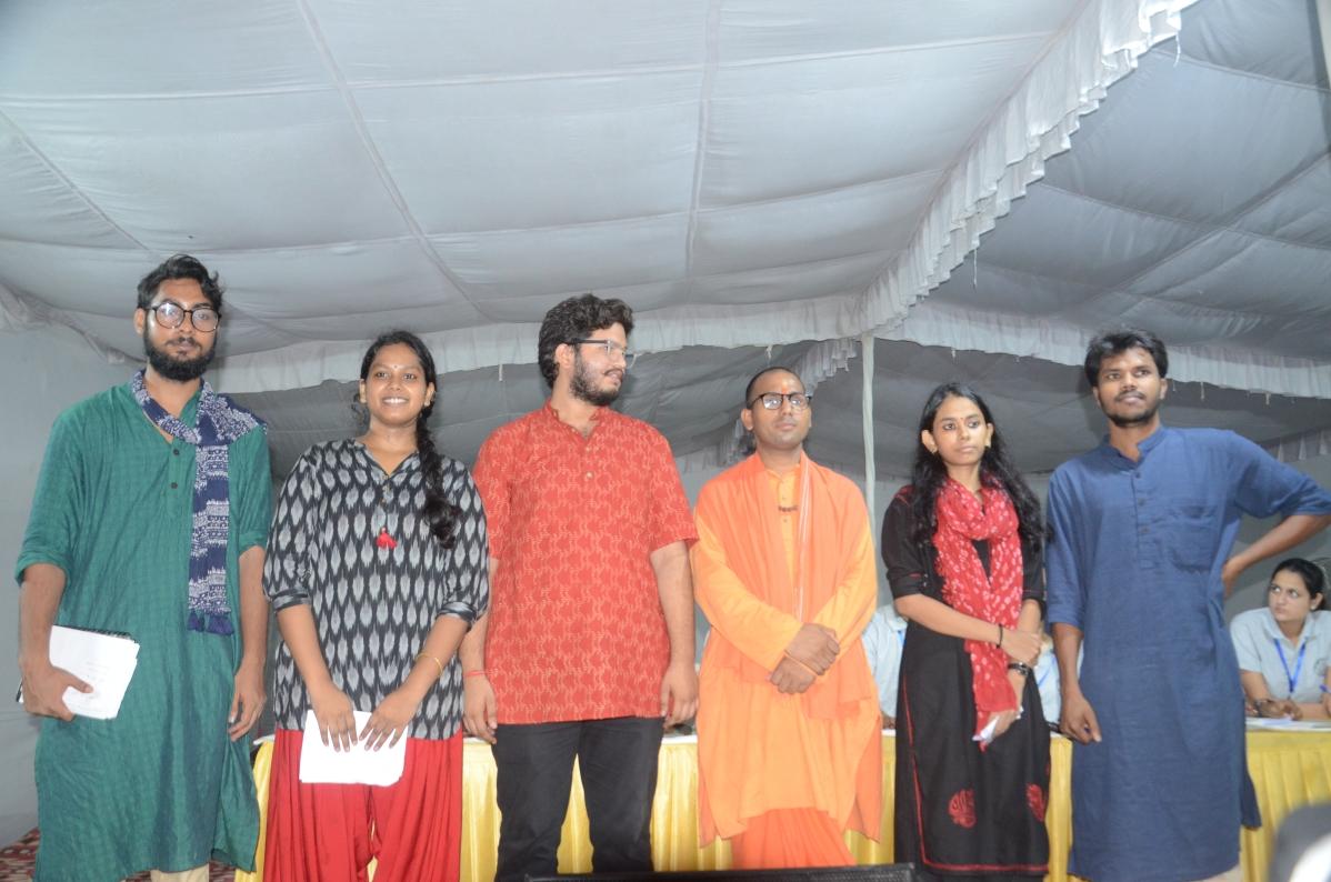 JNUSU polls: Close contest between Left panel, BAPSA