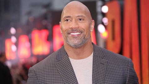 Dwayne The Rock Johnson Isn T Dead He Is Fit And Fine