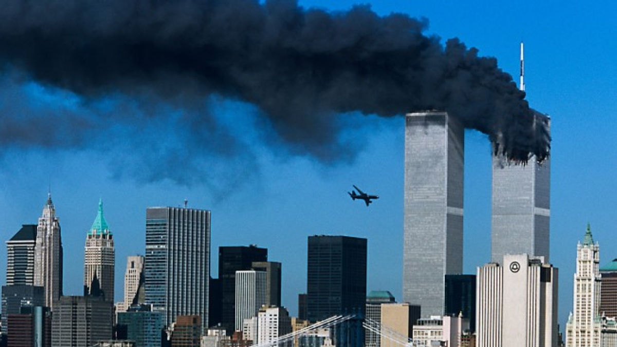 9/11 के सत्रह साल : अब भी डराते हैं कुछ सवाल