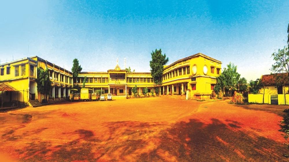 सरस्वति शिशु मंदिर हटियारा