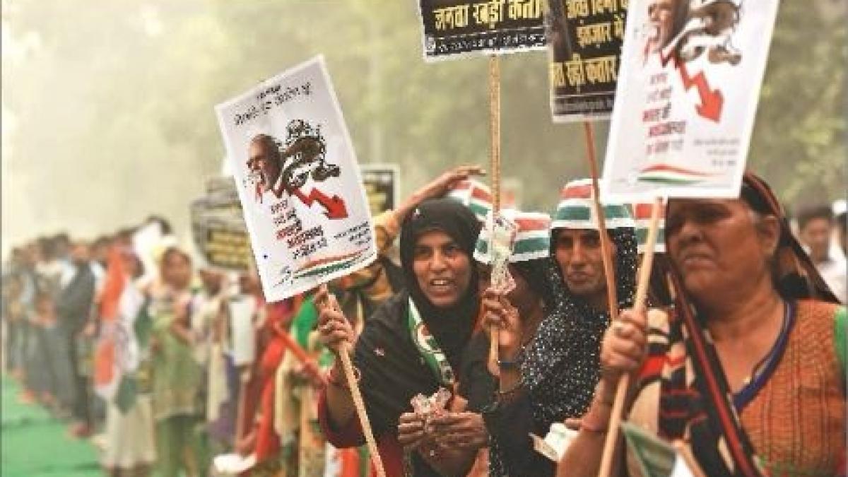 गणतंत्र दिवस विशेषः क्या वास्तव में हम एक जिंदा क़ौम हैं? हमें आता ही नहीं किसी बात पर गुस्सा!