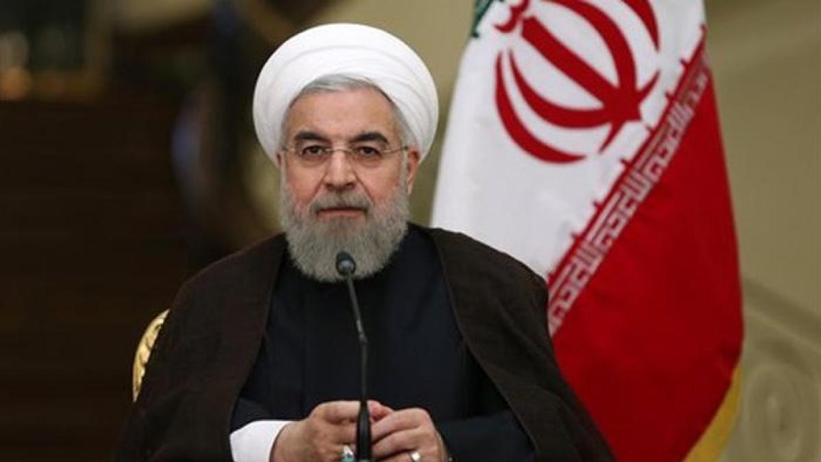 प्रतिबंध की धमकी पर ईरान की चेतावनी, अमेरिका और यूरोप पहले अपने परमाणु हथियार नष्ट करें तब होगी वार्ता