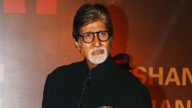 जोधपुर में फिल्म की शूटिंग के दौरान अमिताभ बच्चन की तबीयत बिगड़ी