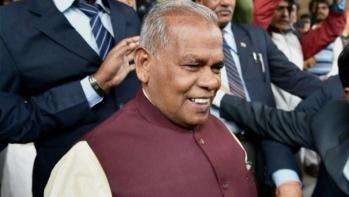एनडीए छोड़ने के बाद नीतीश कुमार पर जमकर बरसे पूर्व सीएम जीतन राम मांझी