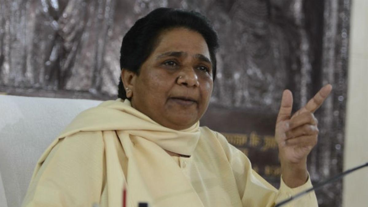 लोकसभा उपचुनावः मायावती ने सपा के साथ गठबंधन से किया इनकार, लेकिन बीजेपी को हराने वाले को देंगी समर्थन