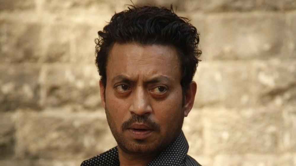 अभिनेता इरफान खान