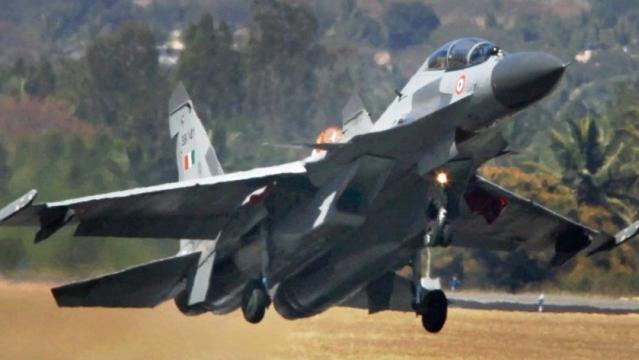 भारत सबसे ज्यादा हथियारखरीदने वाले देश में से एक