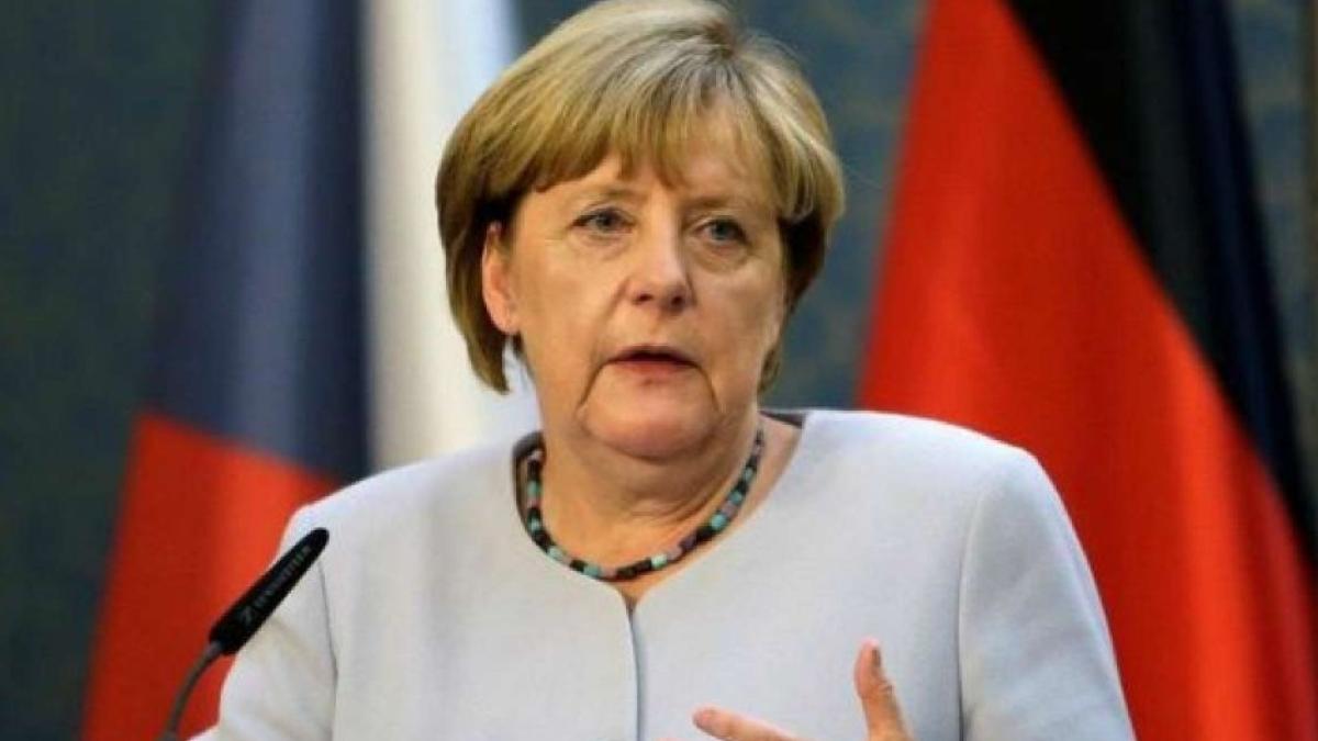 जर्मनीः गृहमंत्री के बयान को एंजेला मर्केल ने किया खारिज, बोलीं, देश की संस्कृति से जुड़ा है इस्लाम