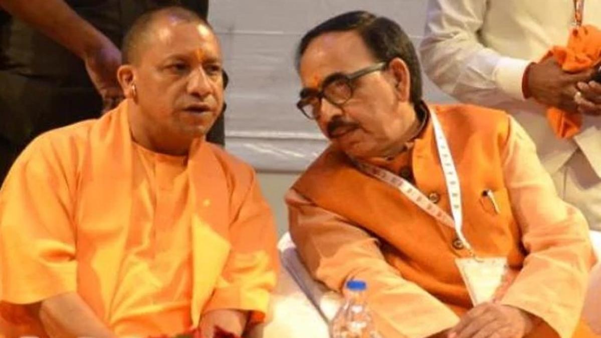 यूपीः उपचुनाव में बीजेपी की हार के बाद प्रदेश में बड़ा प्रशासनिक फेरबदल, योगी से ज्यादा पार्टी की चली