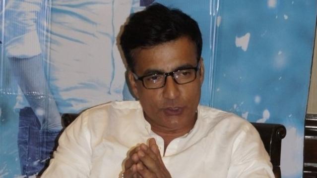 अभिनेता नरेंद्र झा का निधन