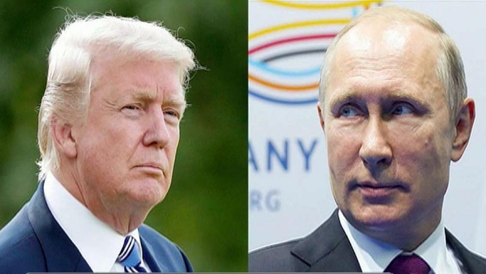 रूसी जासूस को जहर देने के मामले में रूस और अमेरिका के बीच तनाव चरम पर पहुंच गया है