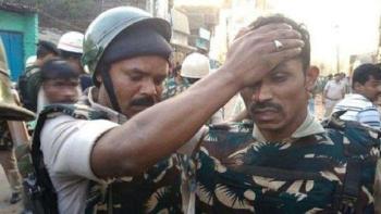 भागलपुर दंगा मामले में केन्द्रीय मंत्री के बेटे के खिलाफ एफआईआर दर्ज