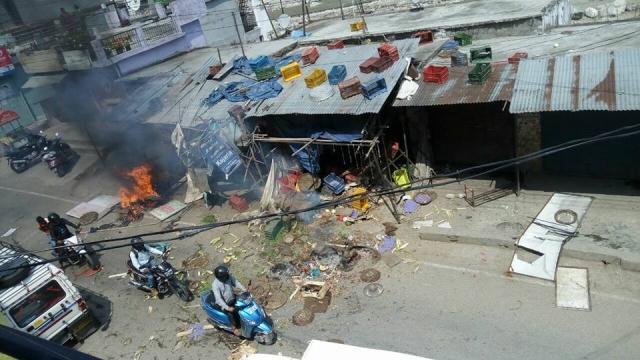 Uttarakhand: Violence in Rudraprayag के लिए इमेज परिणाम