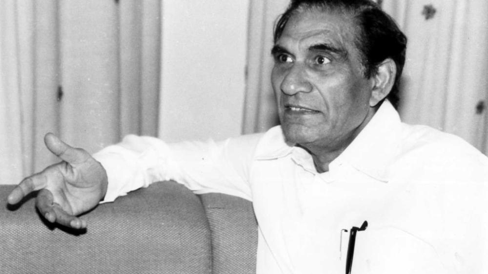 फिल्मकार बी आर चोपड़ा