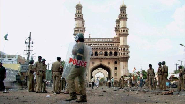 मक्का मस्जिद ब्लास्ट केस में आज आ सकता है फैसला