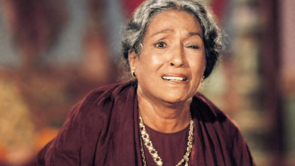 ललिता पवार की फाइल फोटो