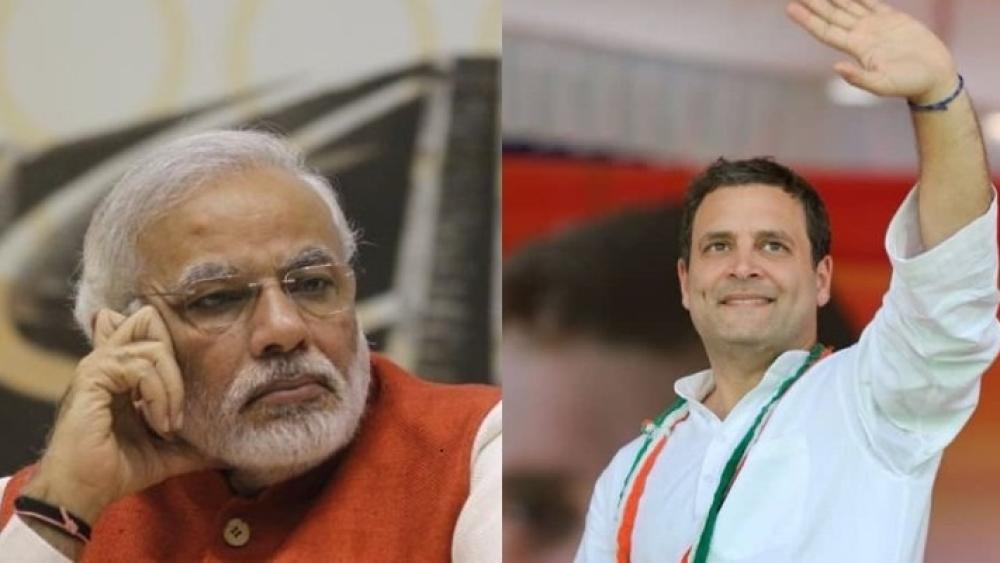 सीएसडीएस सर्वे में राहुल गांधी की लोकप्रियता तीन गुना बढ़ी