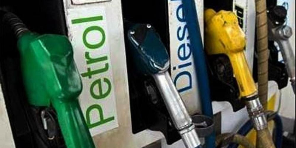 देश में फिर बढ़े पेट्रोल-डीजल के दाम