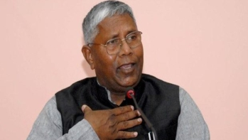 वरिष्ठ नेता उदय नारायण चौधरी ने दिया जेडीयू से इस्तीफा