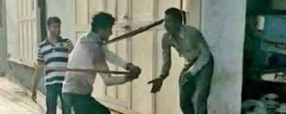 हाल में ही राजकोट में एक दलित की पीट-पीटकर हत्या कर दी गई (फाइल)