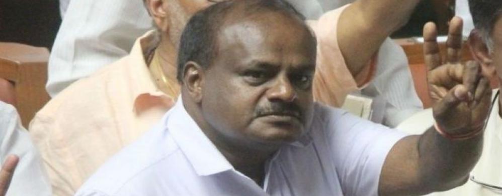 कर्नाटक में एचडी कुमारस्वामी के नेतृत्व में कांग्रेस-जेडीएस सरकार के शपथ ग्रहण की तैयारी पूरी