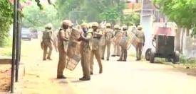 तमिलनाडु के तूतीकोरिन में तनाव बरकरार, इलाके में धारा 144 जारी
