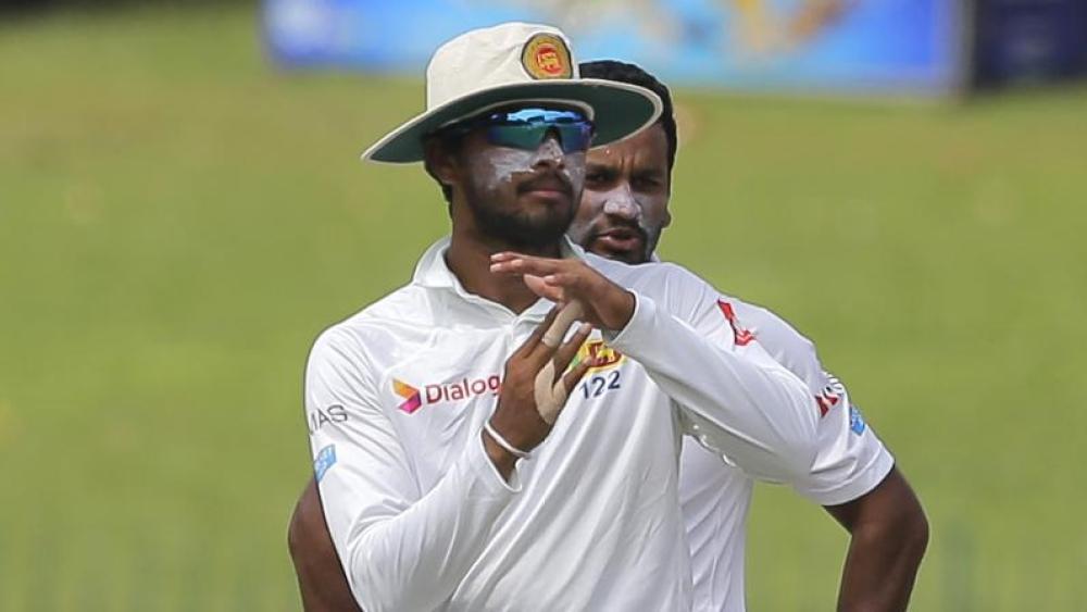 कप्तान दिनेश चंडीमल के समर्थन में उतरा श्रीलंका बोर्ड