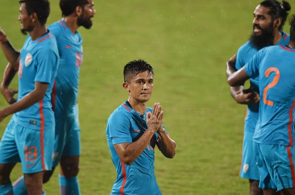 विकसित करनी होगी भारत में फुटबॉल की संस्कृति
