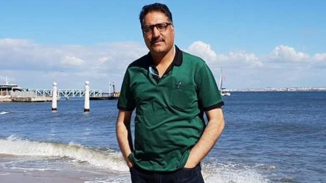 राइजिंग कश्मीर के दिवंगत संपादक शुजात बुखारी