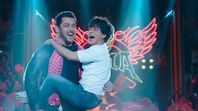 फिल्म 'जीरो' का ईद स्पेशल एक टीजर रिलीज