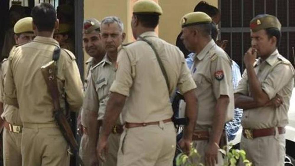 प्रतापगढ़ में दो व्यापारियों की गोली मार की हत्या