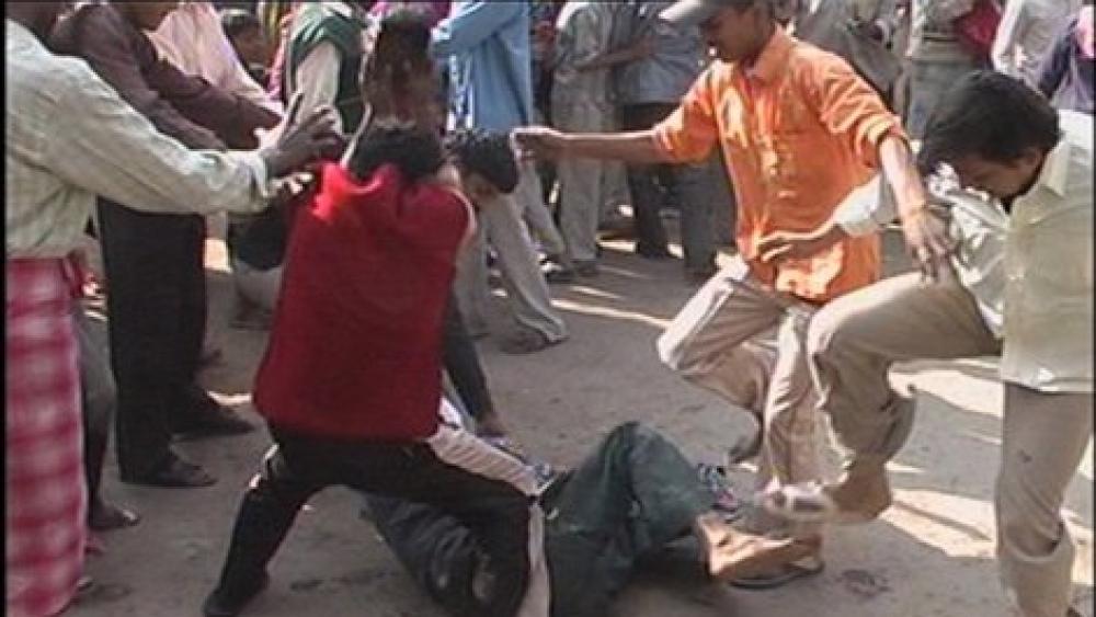 वर्चस्ववादी राजनीति ने देश में भीड़ द्वारा हत्या का ढांचा विकसित किया है