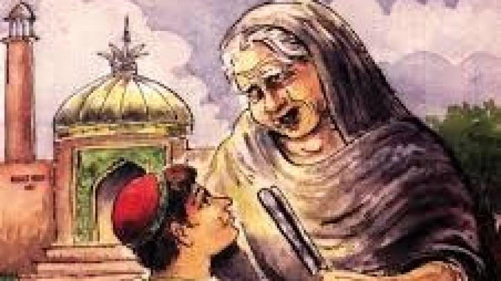 प्रेमचंद की कहानी 'ईदगाह'