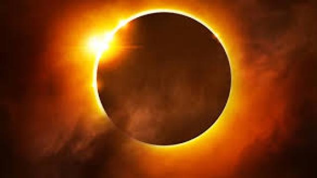 13 जुलाई को लगेगा साल का दूसरा सूर्य ग्रहण