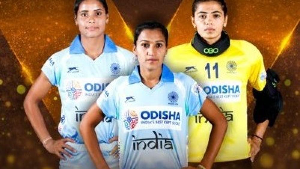 महिला हॉकी विश्व कप में आज भारत और इंग्लैंड के बीच होगी भिड़ंत