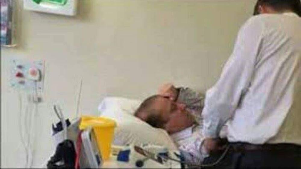 जेल में बंद पाकिस्तान के पूर्व प्रधानमंत्री नवाज शरीफ की तबीयत बिगड़ गई है