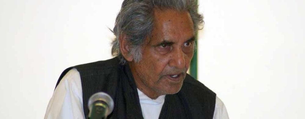 नहीं रहे प्रसिद्ध कवि गोपाल दास नीरज