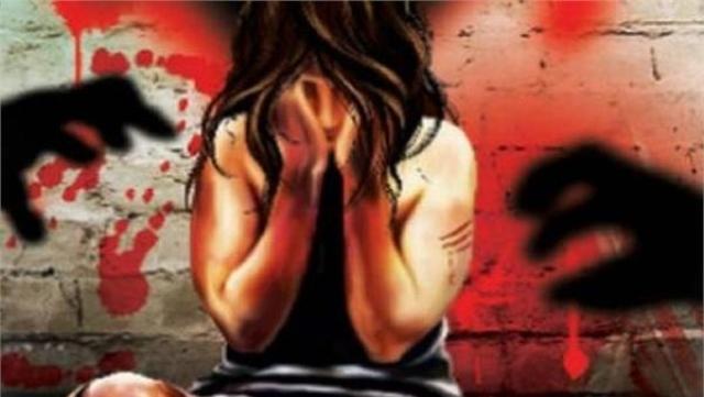 लखनऊ में दलित युवती के साथ 4 लोगों ने किया गैंगरेप