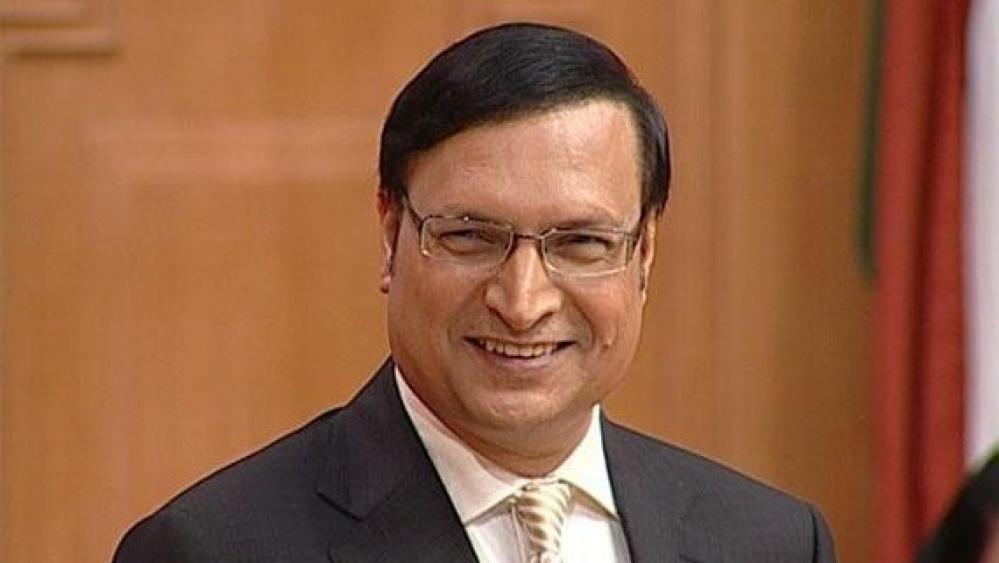 डीडीसीए के अध्यक्ष रजत शर्मा