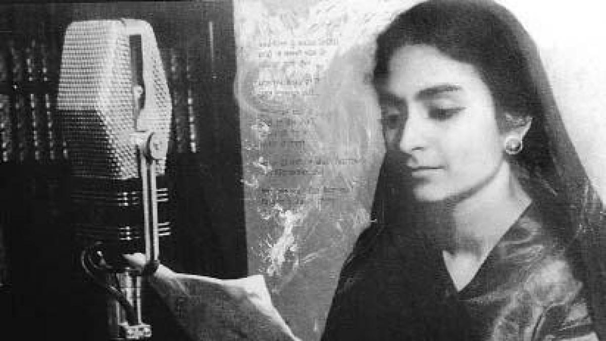 अमृता प्रीतमः एक लेखिका जिसने इश्क लिखा, इश्क जिया