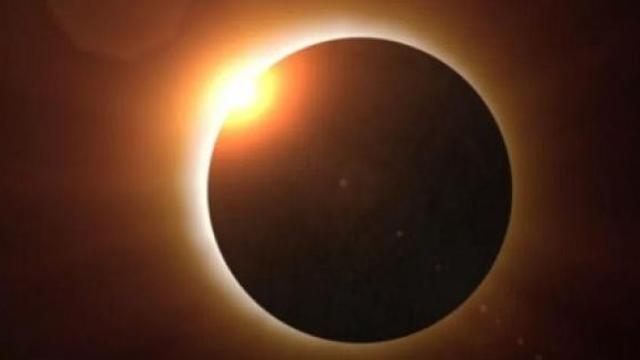 साल का आखिरी सूर्य ग्रहण आज