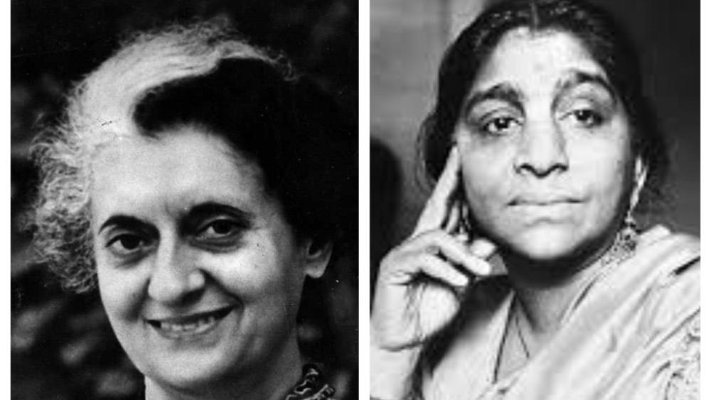 दुनिया की अब तक की 100 ताकतवर महिलाओं में 4 भारतीय महिलाएं शामिल