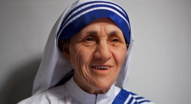 समाज सेविका मदर टेरेसा (26 अगस्त, 1910-5 सितंबर,1997)