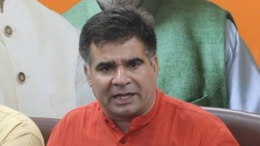 जम्मू-कश्मीर के बीजेपी अध्यक्ष ने नये राज्यपाल को बताया 'अपना बंदा'