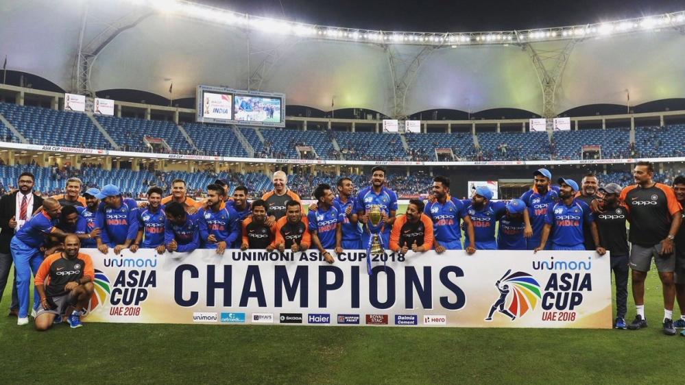 एशिया कप के रोमांचक मुकाबले में भारत ने बांग्लादेश को 3 विकेट से हराया